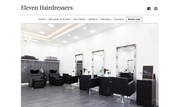 Eleven_Hairdressers